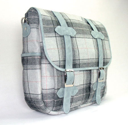 Backpack Messenger Bag