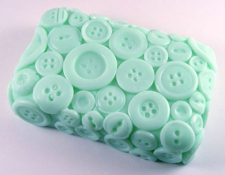 Buttons Soap