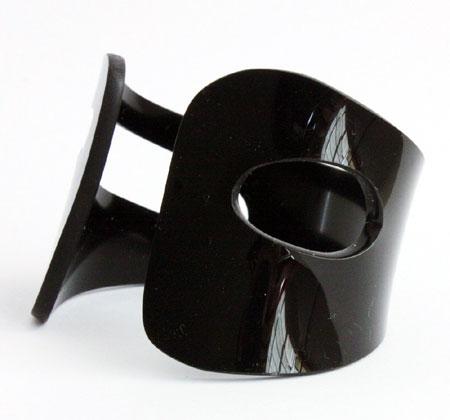 Modern Acrylic Cuff
