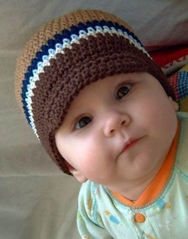 Baby Brim Hat Arts, Crafts and Design Finds